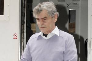 let's hope peter tobin's cancer diagnosis prompts some reflection in his sinful soul