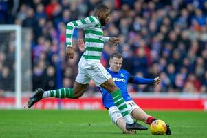 rangers star andy halliday opens up on that olivier ntcham tackle that set tone for derby win