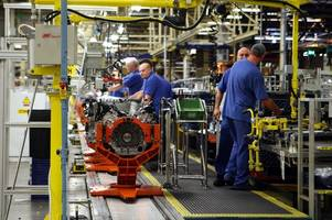 Ford's Bridgend plant 'to be hardest hit' with 1,000 job losses - sources