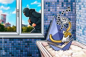 two alleged ethereum 'scam forks' appropriating users' private keys, report finds