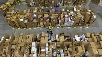 Amazon and eBay evict sellers amid VAT crackdown