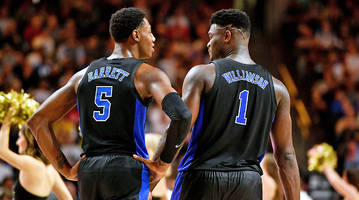 Picks: Duke-Florida State Highlights a Busy Weekend in College Hoops