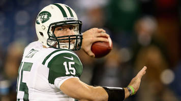 Rex Ryan Says Jets Knew Tim Tebow Wasn't a Quarterback When They Traded For Him