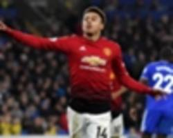 lingard promises man utd will 'put on a show' by attacking tottenham
