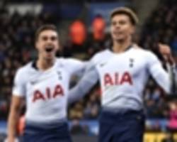 'spurs believe they are good enough to win the league' - winks backs tottenham to turn into champions