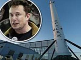 elon musk's spacex will lay off 10 percent of workforce to avoid bankruptcy