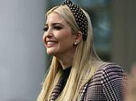 ivanka trump could be next head of world bank: us president's daughter is among nominees