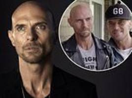 luke goss says he's 'sick of the ridicule' after unintentionally hilarious bros doc