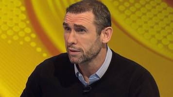 spygate: football focus pundits discuss leeds spy at derby county