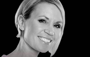 Public's poetic tribute to TV presenter Dianne Oxberry