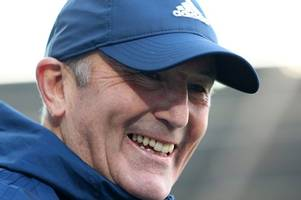 tony pulis's two-word description of birmingham city will amuse football fans