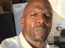 Terry Crews Pulls Plug On SURVIVING R. KELLY Participant Touré Amid Sexual Harassment Drama