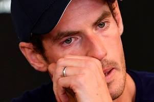 andy murray may be greatest of all scotland's sporting figures