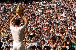 Magical Andy Murray gave Scottish sports fans their very own glory day with stunning Wimbledon triumph - Keith Jackson