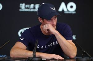 Sir Andy Murray has dominated the world of tennis and will thrive in retirement