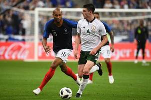 declan rice given warning over choosing england by republic of ireland boss mick mccarthy