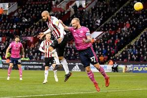 sheffield united 1-0 qpr player ratings: nahki wells subdued as hoops struggle to make impact