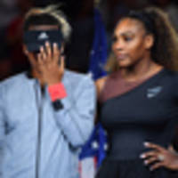 tennis: paths set to cross but will serena williams be serene at australian open