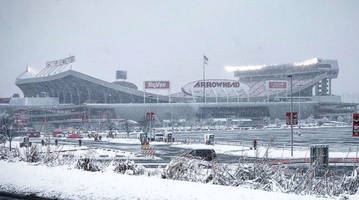 colts-chiefs to play at arrowhead during winter storm warning in kansas city