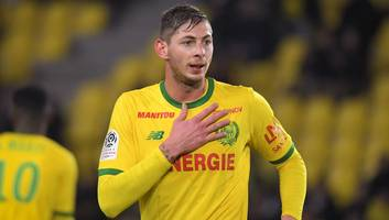 why nantes' emiliano sala is the man to keep cardiff in the premier league