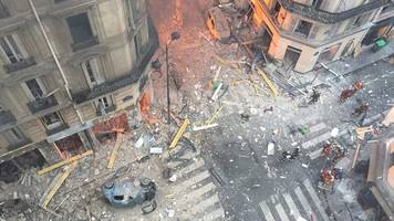 paris gas explosion death toll rises to four