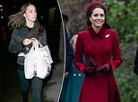 isis fanatics plot to murder the duchess of cambridge by poisoning food she buys at the supermarket