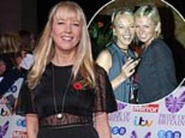 sara cox shares well wishes to 'brilliant' zoe ball amid feud rumours