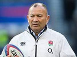 england boss eddie jones ready to opt for reputation over form