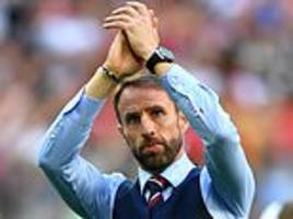 fa confident gareth southgate won't become manager of manchester utd