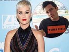 katy perry brands boyfriend orlando bloom the 'kindest and cutest man' in gushing 42nd birthday post