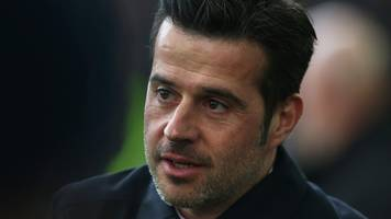 everton 2-0 bournemouth: marco silva says everton showed big character and personality