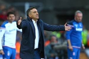 carlos carvalhal 'waiting in the wings' for nottingham forest job