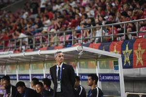 nottingham forest 'thinking' about paulo sousa to replace aitor karanka