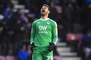 'outplayed and outfought' what wigan athletic made of aston villa