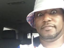 look: cam'ron has a message for anyone who owes him money