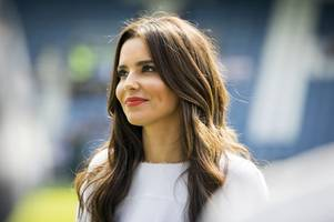 cheryl has her eyes on a 'supermarket shelf-stacker' as she looks for love again following split with liam payne
