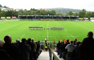 pontypridd rfc issue statement as club struggle to raise team for game after fixture is rearranged