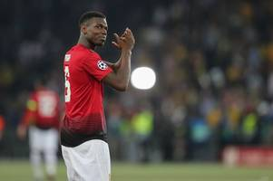should paul pogba have been sent off against tottenham hotspur? match of the day have their say