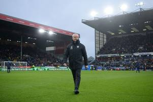 what claudio ranieri said on andre schurrle's goal, the own goals and fulham's defeat at burnley