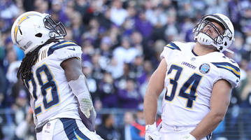 how to watch chargers vs. patriots: nfl playoffs live stream, tv channel, game time