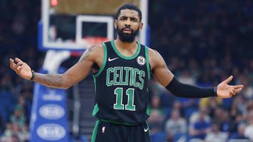 kryrie irving angry over final play, says celtics are 'lacking' experience after 105–103 loss to magic
