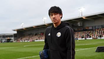 Leicester City Star Shinji Okazaki Admits Uncertainty Over Future Following Transfer Rumours