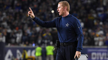 terrell owens criticizes jason garrett after cowboys loss: 'bout time for a coaching change'