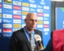 asian cup 2019: stephen constantine - india have a crop of young players with bright future
