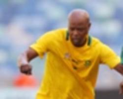 extra time: south african football legends tribute to phil masinga