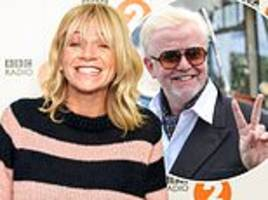 are you ready to wake up to zoe ball on radio 2?