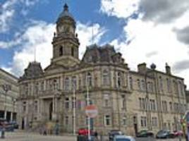 Police arrest FIFTY FIVE men in probe into sex abuse in West Yorkshire