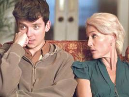 netflix's 'sex education' is its latest hit british tv show — and this time the streaming giant didn't pick it up from a tv network