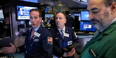 we're entering the most important earnings season in recent memory — and the fate of the stock market hangs in the balance