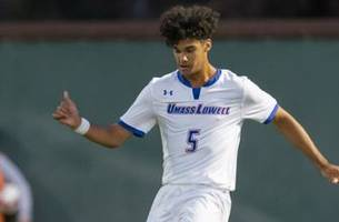 sporting kc rounds out superdraft with third-round pick of umass lowell defender